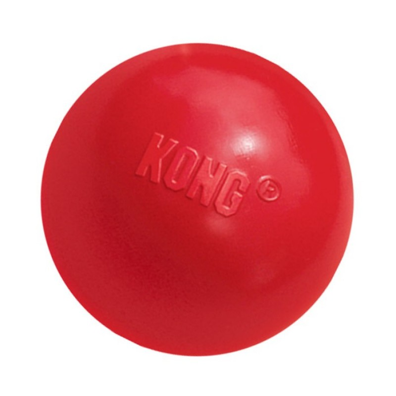 KONG BALL MEDIUM/LARGE 13-30KG