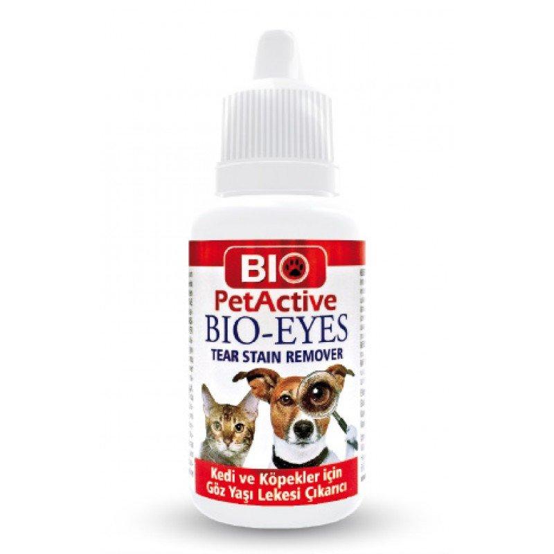 Βio-Eyes για αφαίρεση στιγμάτων από δάκρυα 50ml