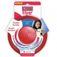 KONG FLYER CLASSIC FRISBBE SMALL