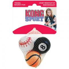 KONG SPORT BALLS SMALL ( 3 τμχ )