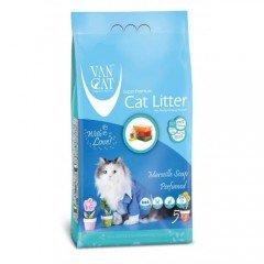VAN CAT MARSILLA SOAP 10KG