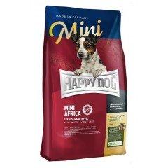 HAPPY DOG AFRICA MINI GRAIN FREE 4Kg