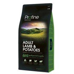 PROFINE ADULT LAMB & POTATOES 3Kg