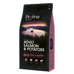 PROFINE ADULT SALMON & POTATOES 3Kg