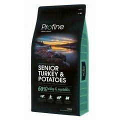 PROFINE SENIOR TURKEY & POTATOES 3Kg