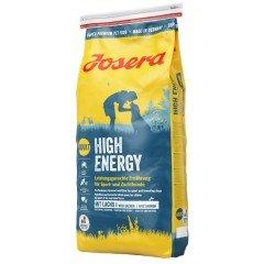 JOSERA HIGH ENERGY GLUTEN FREE 15kg