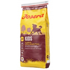 JOSERA KIDS GLUTEN FREE 15 kg + ΔΩΡΟ ΚΑΛΥΜΜΑ ΑΥΤΟΚΙΝΗΤΟΥ