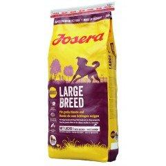 JOSERA LARGE BREED GLUTEN FREE 15kg