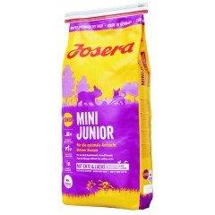 Josera Mini Junior Gluten Free 15kg