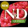 N & D QUINOA