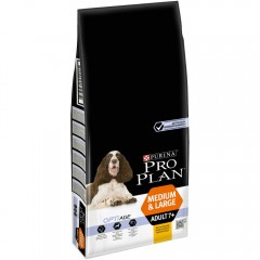 PRO PLAN ADULT 7+ MEDIUM & LARGE 14Kg