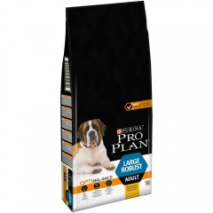 Pro Plan ADULT Large Robust  ΚΟΤΟΠΟΥΛΟ 14kg + 2,5kg