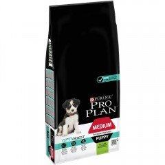Pro Plan Puppy Medium Sensitive Digestion Optidigest με αρνί 12kg