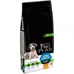 Pro Plan PUPPY LARGE ATHLETIC ΚΟΤΟΠΟΥΛΟ 12 kg