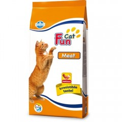 FARMINA FUN CAT MEAT 20KG