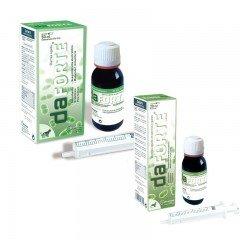 DAFORTE 50ml για τον έλεγχο της οξείας διάρροιας