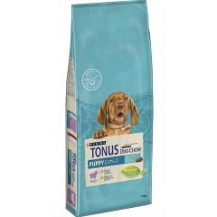Tonus Dog Chow PUPPY Αρνί 14kg