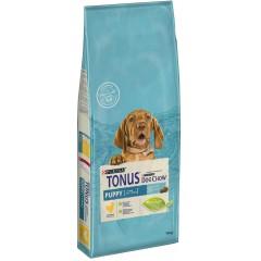 Tonus Dog Chow PUPPY  Κοτόπουλο 14kg