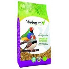 Vadigran Tropical Finches 1kg (μείγμα τροπικών πουλιών)