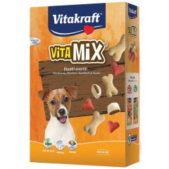 Vita Mix - Τραγανά μπισκότα σε διάφορα σχήματα και γεύσεις 300gr