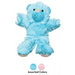 Παιχνίδι Γάτας Kong Kitty Teddy Bear Γαλάζιο 10x7cm