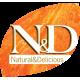 N & D GRAIN FREE PUMPKIN