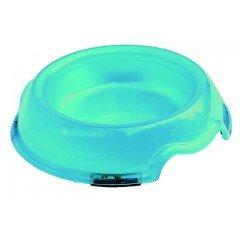 Πλαστικό Μπωλ Nobby Transparent 500ml light blue