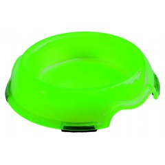 Πλαστικό Μπωλ Nobby Transparent 500ml light-green