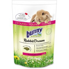 Bunny Nature Rabbit Dream Young 750gr