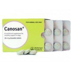 Canosan 30 Tablets για τις Αρθρώσεις