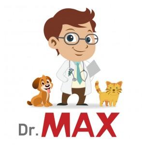 Dr. Max Υγρή Τροφή Γάτας