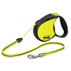 FLEXI NEON SMALL ΚΟΡΔΟΝΙ 5M ΜΕΧΡΙ 12KG