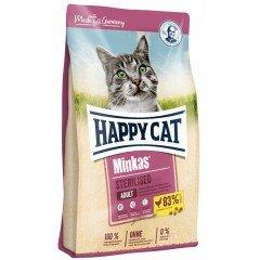 Happy Cat Minkas Sterilised 10kg