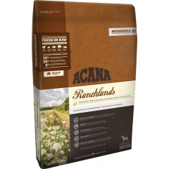 ACANA RANCHLANDS 340GR