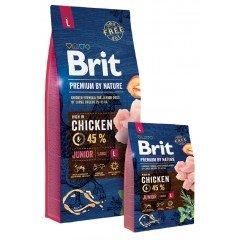 Brit Premium Junior Large Breed 3kg
