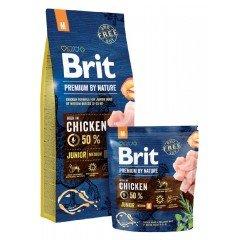 Brit Premium Junior Medium Breed 3kg