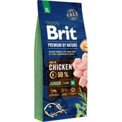 Brit Premium Junior XLarge Breed 3kg