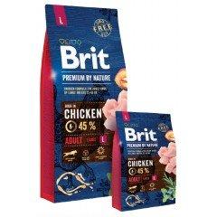 Brit Premium Adult Large Breed 15kg