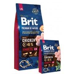 Brit Premium Senior Large and Xlarge 3kg