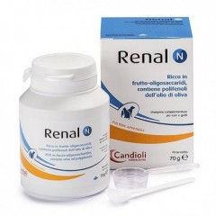 RENAL N (advanced) DOGS & CATS 70GR POWDER