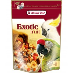 Τροφή Versele-laga Exotic Fruit 600gr