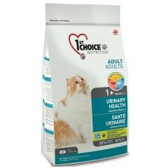 1st Choice Γάτας Urinary Health 5,44kg