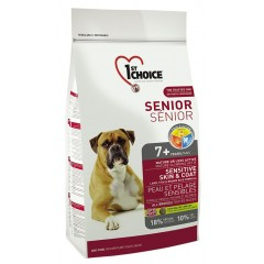 1st Choice Senior +7 Sensitive 12kg