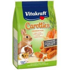 Vitakraft Carottis μπαστουνάκια με καρότα 50gr
