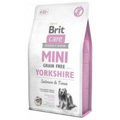 Brit Care Grain Free Yorkshire 7kg
