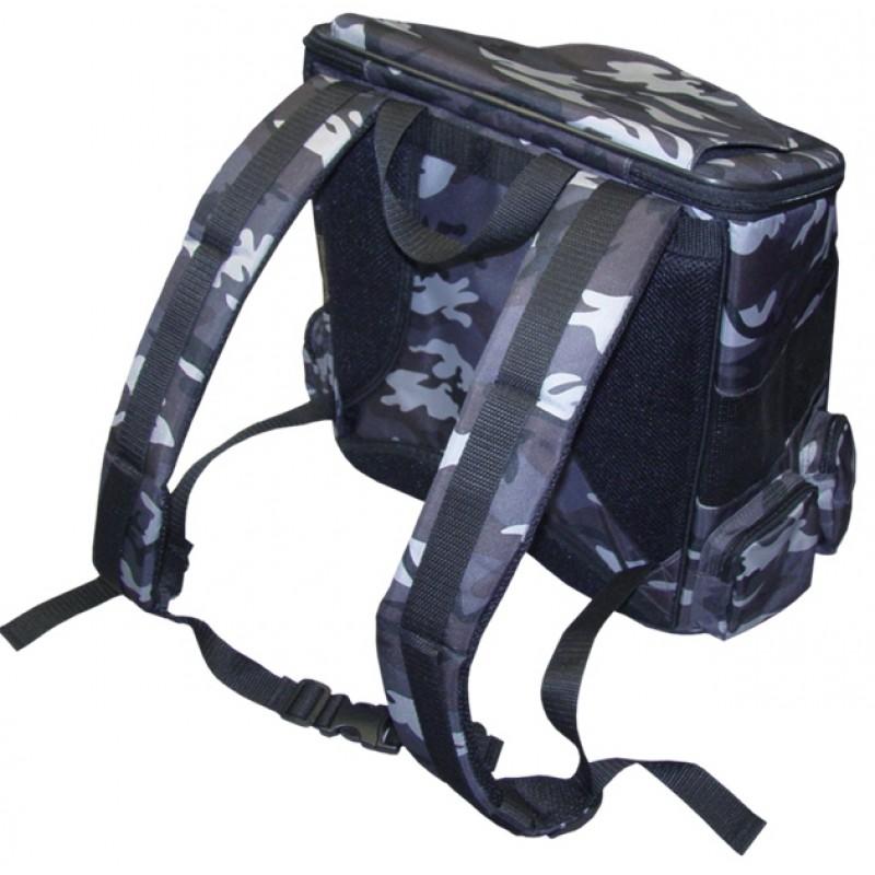 Nobby Τσάντα Μεταφοράς Backpack Rumen 40x25x36cm ΤΣΑΝΤΕΣ ΜΕΤΑΦΟΡΑΣ ΓΑΤΑΣ