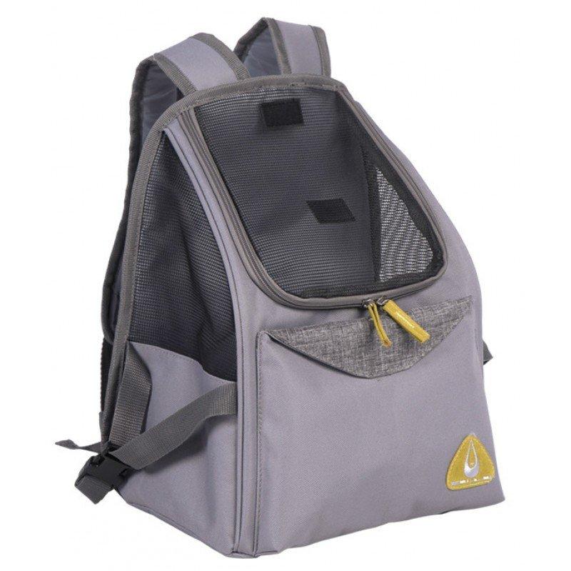 Nobby Front Bag Paros 30x22x37cm ΤΣΑΝΤΕΣ ΜΕΤΑΦΟΡΑΣ ΣΚΥΛΟΥ