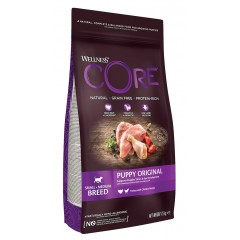 Wellness Core Puppy Turkey & Chicken 1,5kg