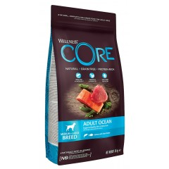 Wellness Core Adult Ocean Salmon & Tuna 1,8kg