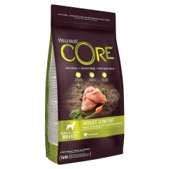 Wellness Core Low Fat - Healthy Weight Γαλοπούλα 1,8kg
